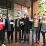 CDU Antrag Covid19 Schnelltest kostenlos für Vereine